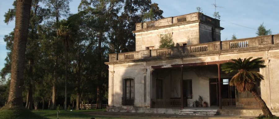 ancient Estancia
