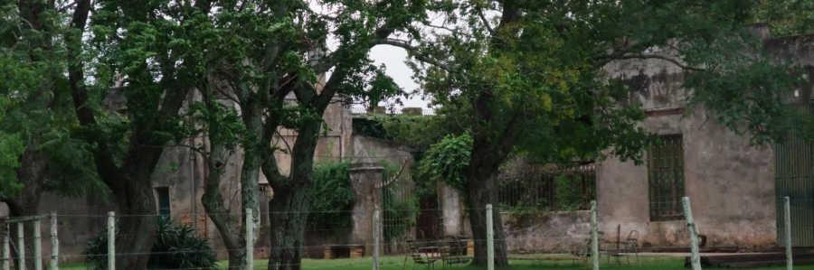estancia Reboledo
