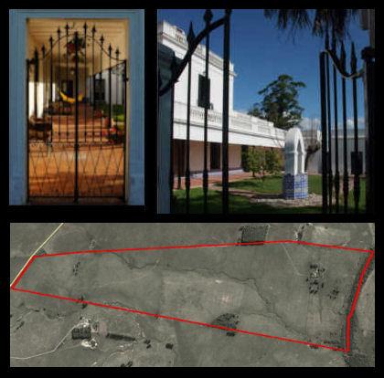 estancia historic estate for sale