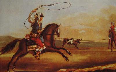 historic pampa gaucho argentina