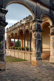 antigua hacienda yucatan
