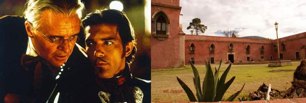 Zorro / Hacienda Tetlapayac